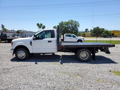 2020 Ford F-350 Regular Cab DRW 4x2, Flatbed Body #L6337 - photo 7