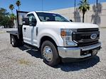 2020 Ford F-350 Regular Cab DRW 4x2, Cab Chassis #L6337 - photo 2