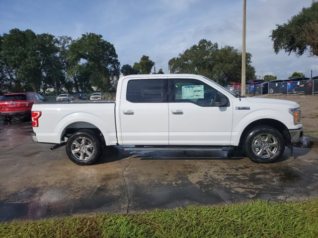 2020 Ford F-150 SuperCrew Cab 4x2, Pickup #L6343 - photo 3