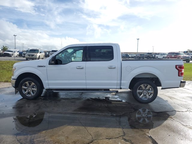 2020 Ford F-150 SuperCrew Cab 4x2, Pickup #L6343 - photo 7