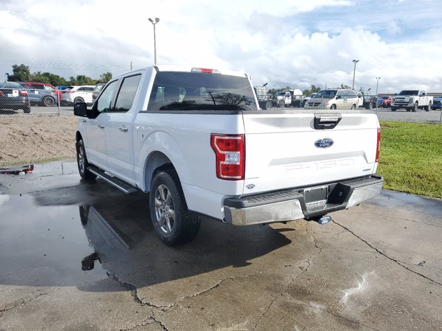 2020 Ford F-150 SuperCrew Cab 4x2, Pickup #L6343 - photo 9