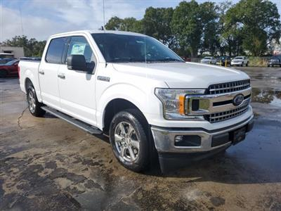 2020 Ford F-150 SuperCrew Cab 4x2, Pickup #L6343 - photo 2