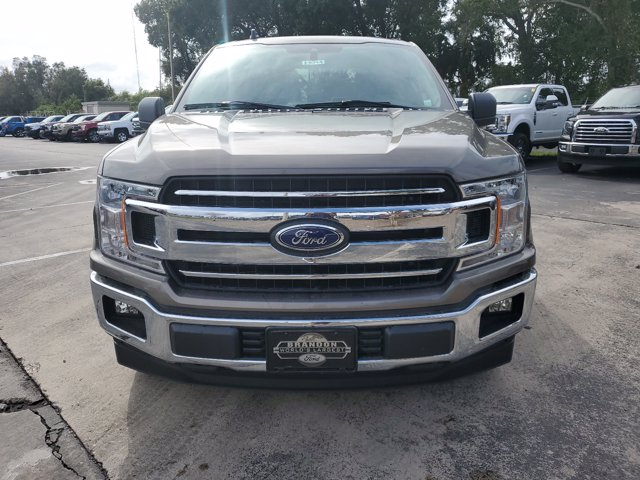2020 Ford F-150 Super Cab 4x2, Pickup #L6344 - photo 5