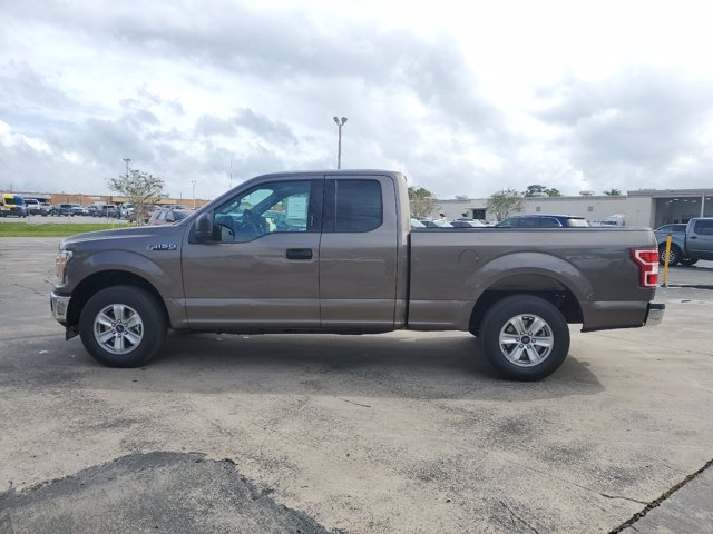 2020 Ford F-150 Super Cab 4x2, Pickup #L6344 - photo 7