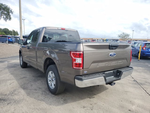 2020 Ford F-150 Super Cab 4x2, Pickup #L6344 - photo 9