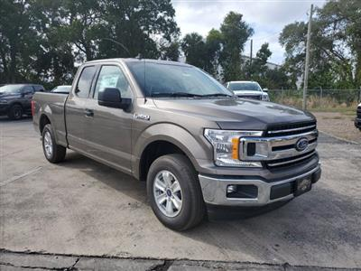 2020 Ford F-150 Super Cab 4x2, Pickup #L6344 - photo 2