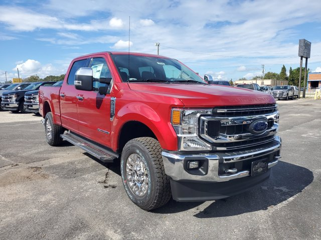 2020 Ford F-250 Crew Cab 4x4, Pickup #L6348 - photo 2