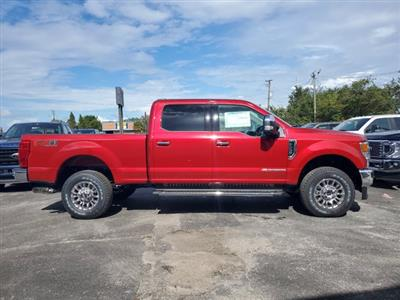 2020 Ford F-250 Crew Cab 4x4, Pickup #L6348 - photo 3