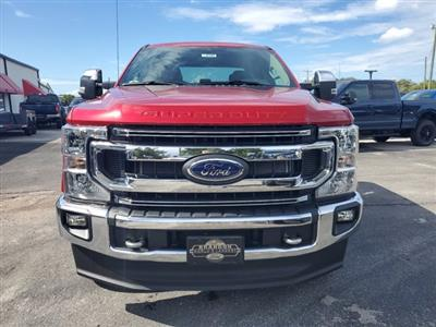 2020 Ford F-250 Crew Cab 4x4, Pickup #L6348 - photo 5