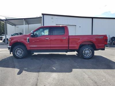 2020 Ford F-250 Crew Cab 4x4, Pickup #L6348 - photo 7
