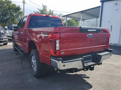 2020 Ford F-250 Crew Cab 4x4, Pickup #L6348 - photo 9