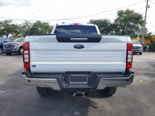 2020 Ford F-250 Crew Cab 4x4, Pickup #L6353 - photo 10