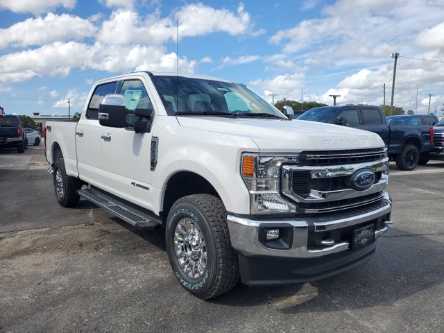 2020 Ford F-250 Crew Cab 4x4, Pickup #L6353 - photo 2