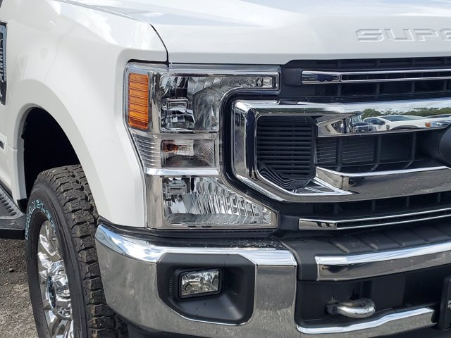 2020 Ford F-250 Crew Cab 4x4, Pickup #L6353 - photo 4