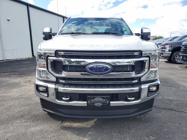 2020 Ford F-250 Crew Cab 4x4, Pickup #L6353 - photo 5