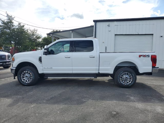 2020 Ford F-250 Crew Cab 4x4, Pickup #L6353 - photo 7