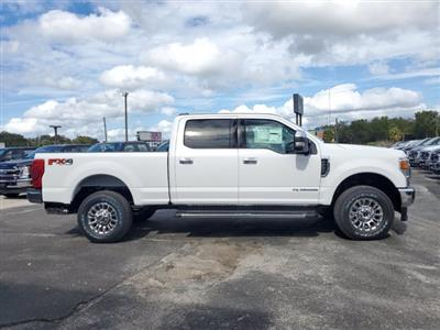 2020 Ford F-250 Crew Cab 4x4, Pickup #L6353 - photo 3