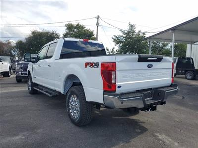 2020 Ford F-250 Crew Cab 4x4, Pickup #L6353 - photo 9