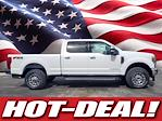 2020 Ford F-250 Crew Cab 4x4, Pickup #L6353 - photo 1