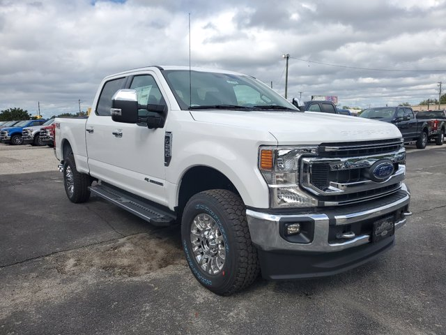 2020 Ford F-250 Crew Cab 4x4, Pickup #L6356 - photo 2