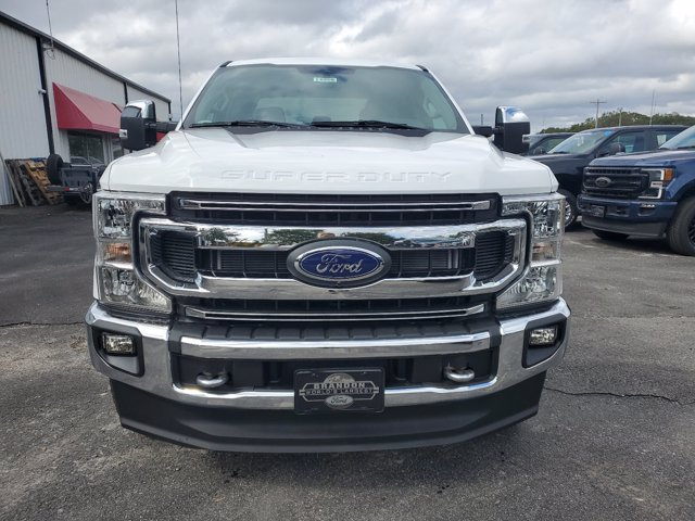 2020 Ford F-250 Crew Cab 4x4, Pickup #L6356 - photo 5