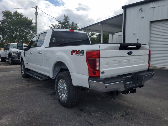 2020 Ford F-250 Crew Cab 4x4, Pickup #L6356 - photo 9