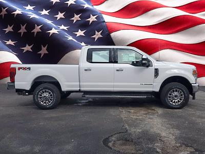 2020 Ford F-250 Crew Cab 4x4, Pickup #L6356 - photo 1