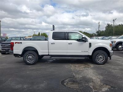 2020 Ford F-250 Crew Cab 4x4, Pickup #L6356 - photo 3