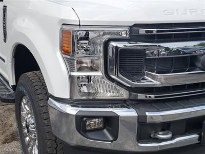 2020 Ford F-250 Crew Cab 4x4, Pickup #L6356 - photo 4
