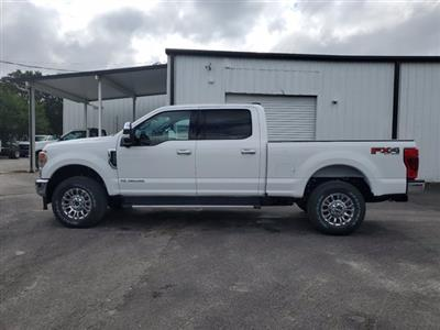 2020 Ford F-250 Crew Cab 4x4, Pickup #L6356 - photo 7