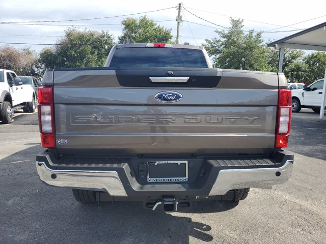 2020 Ford F-250 Crew Cab 4x4, Pickup #L6361 - photo 10