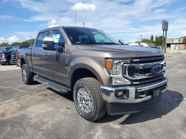 2020 Ford F-250 Crew Cab 4x4, Pickup #L6361 - photo 2