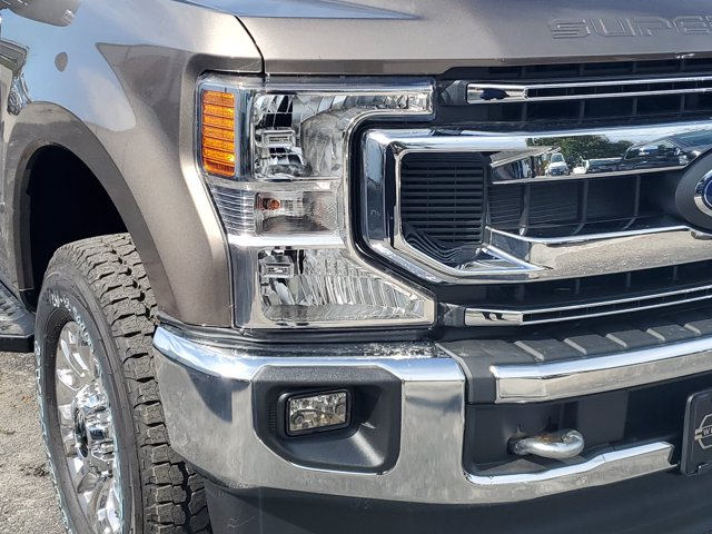 2020 Ford F-250 Crew Cab 4x4, Pickup #L6361 - photo 4