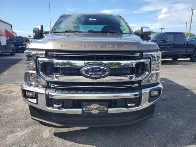 2020 Ford F-250 Crew Cab 4x4, Pickup #L6361 - photo 5
