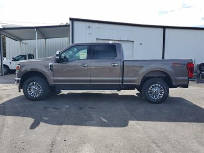 2020 Ford F-250 Crew Cab 4x4, Pickup #L6361 - photo 7