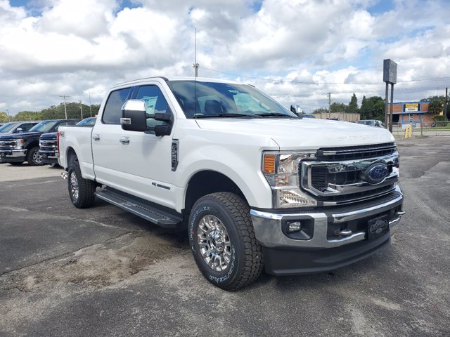 2020 Ford F-250 Crew Cab 4x4, Pickup #L6362 - photo 2