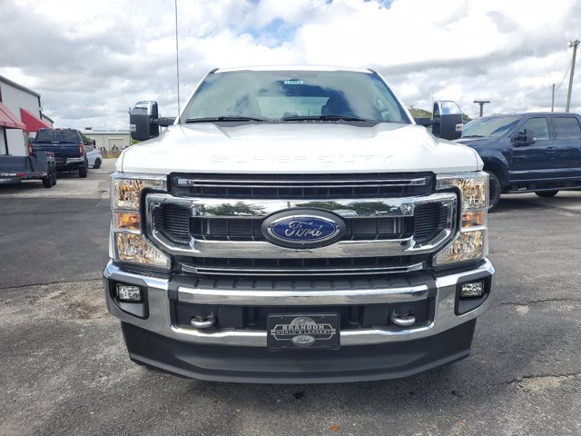 2020 Ford F-250 Crew Cab 4x4, Pickup #L6362 - photo 5