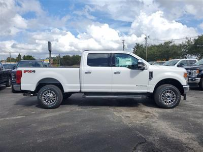 2020 Ford F-250 Crew Cab 4x4, Pickup #L6362 - photo 3
