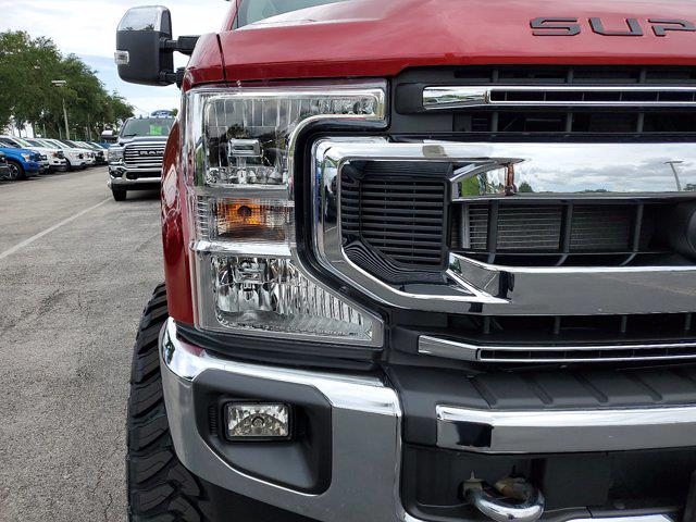 2020 Ford F-250 Crew Cab 4x4, Pickup #L6363 - photo 4