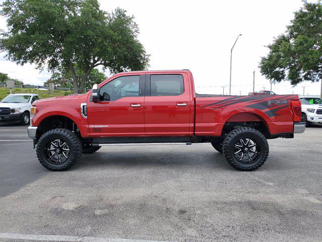 2020 Ford F-250 Crew Cab 4x4, Pickup #L6363 - photo 8