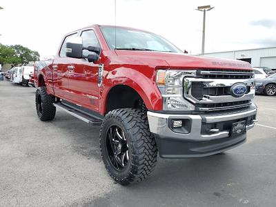 2020 Ford F-250 Crew Cab 4x4, Pickup #L6363 - photo 2