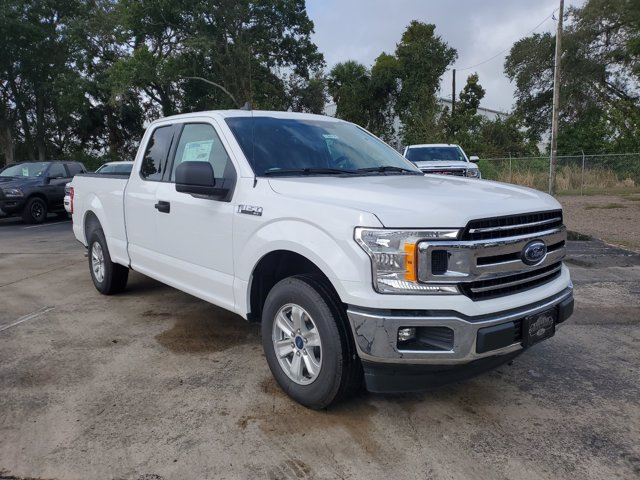 2020 Ford F-150 Super Cab 4x2, Pickup #L6372 - photo 2