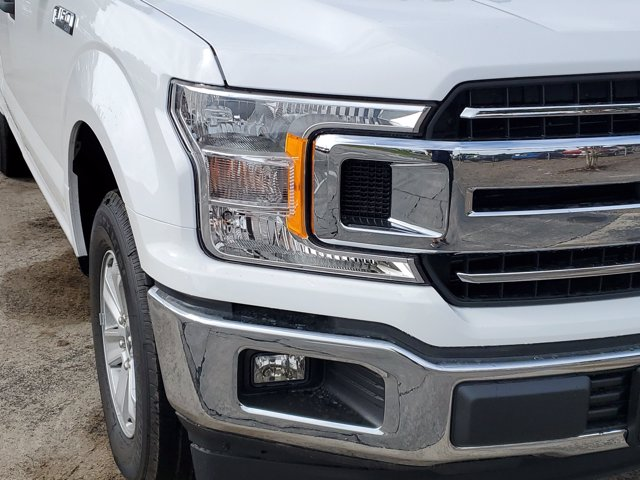 2020 Ford F-150 Super Cab 4x2, Pickup #L6372 - photo 4