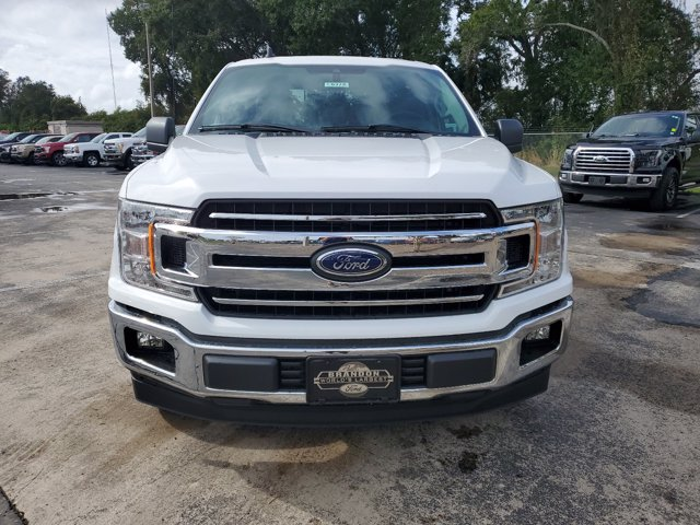 2020 Ford F-150 Super Cab 4x2, Pickup #L6372 - photo 5