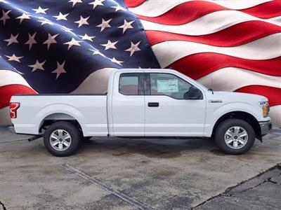 2020 Ford F-150 Super Cab 4x2, Pickup #L6372 - photo 1