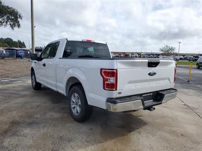 2020 Ford F-150 Super Cab 4x2, Pickup #L6372 - photo 9