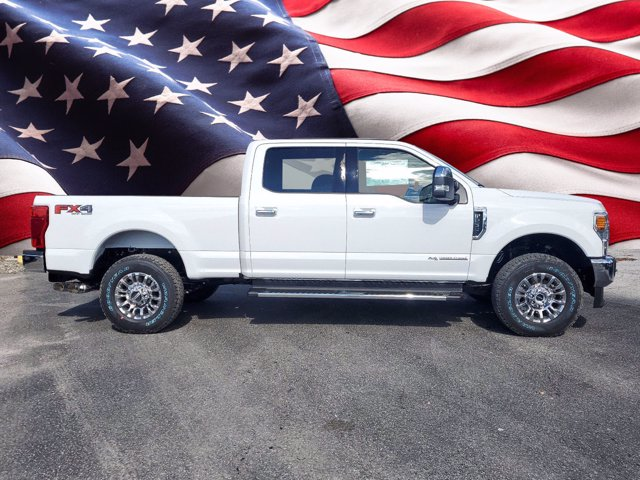 2020 Ford F-250 Crew Cab 4x4, Pickup #L6408 - photo 1