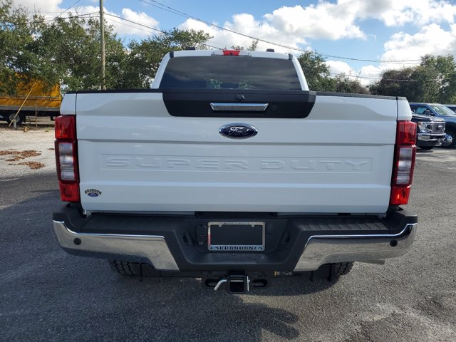 2020 Ford F-250 Crew Cab 4x4, Pickup #L6408 - photo 10