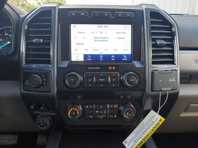 2020 Ford F-250 Crew Cab 4x4, Pickup #L6408 - photo 16