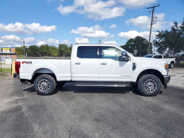 2020 Ford F-250 Crew Cab 4x4, Pickup #L6408 - photo 3